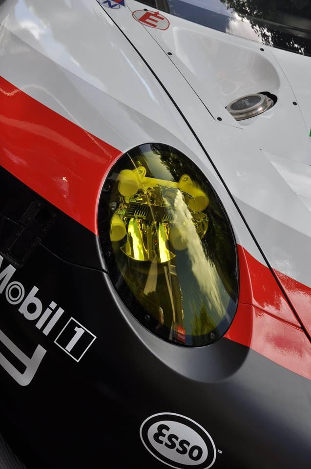 Le Mans 2017 19106010