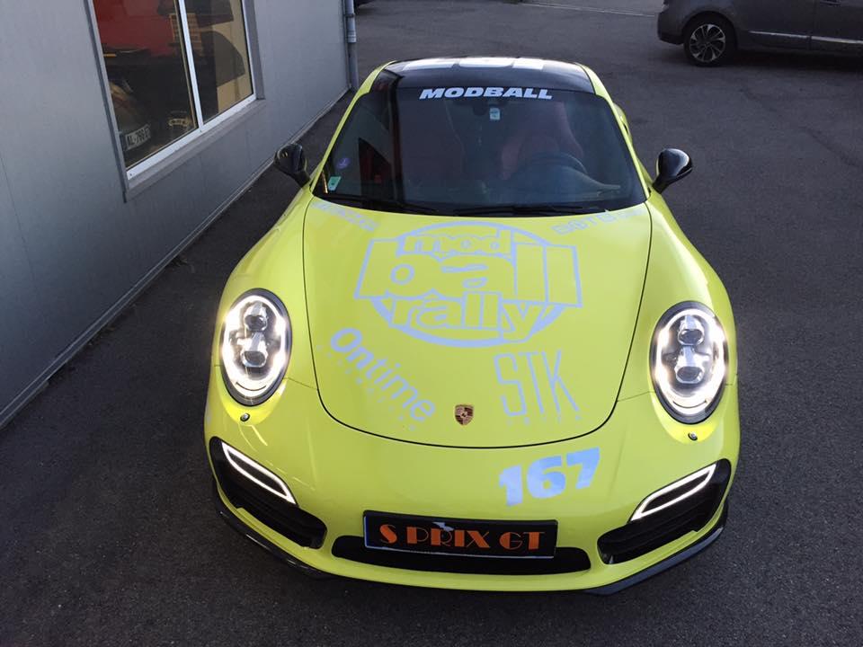 tuning Porsche - Page 37 19113810