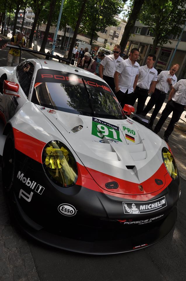 Le Mans 2017 19113910