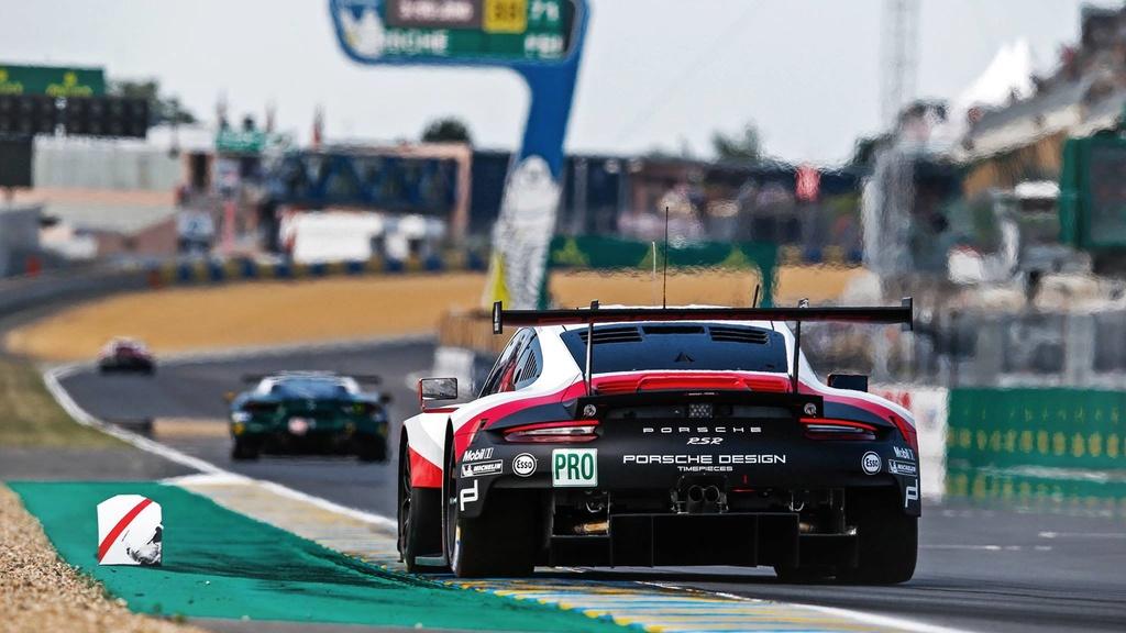 Le Mans 2017 - Page 9 19221814