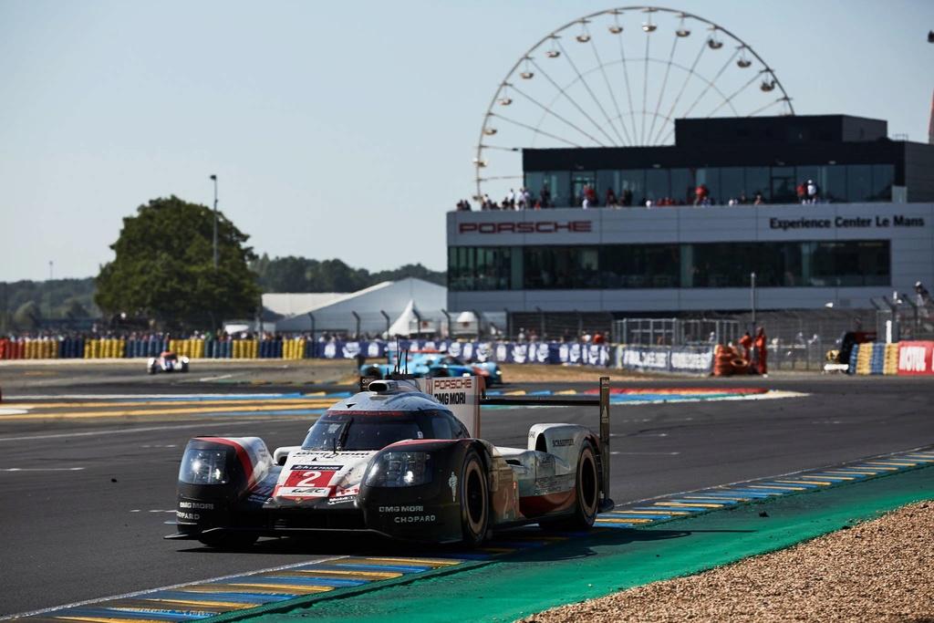 Le Mans 2017 - Page 9 19222913
