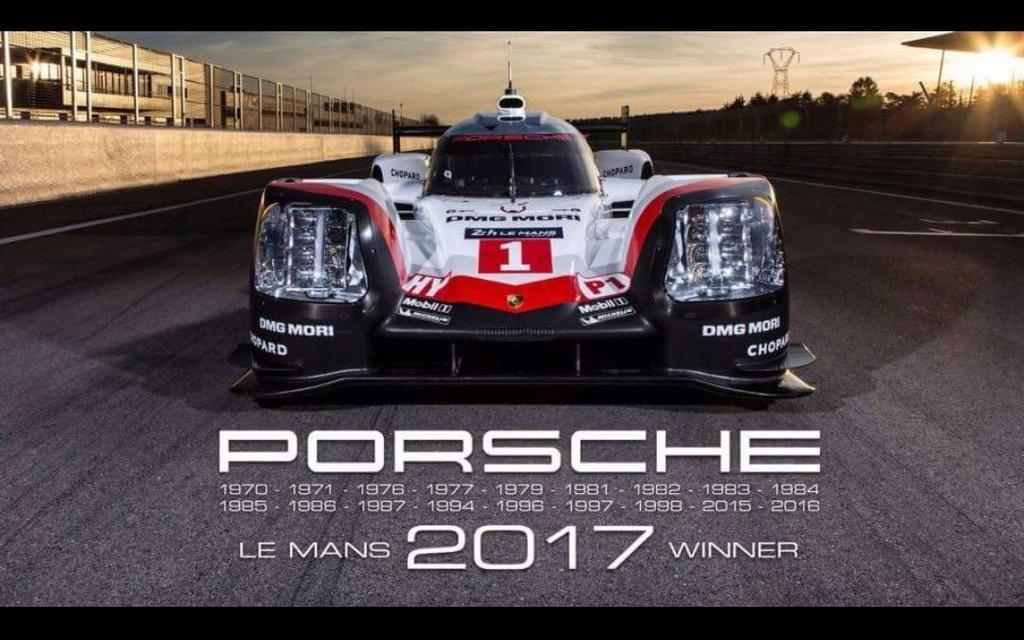Le Mans 2017 - Page 6 19388710