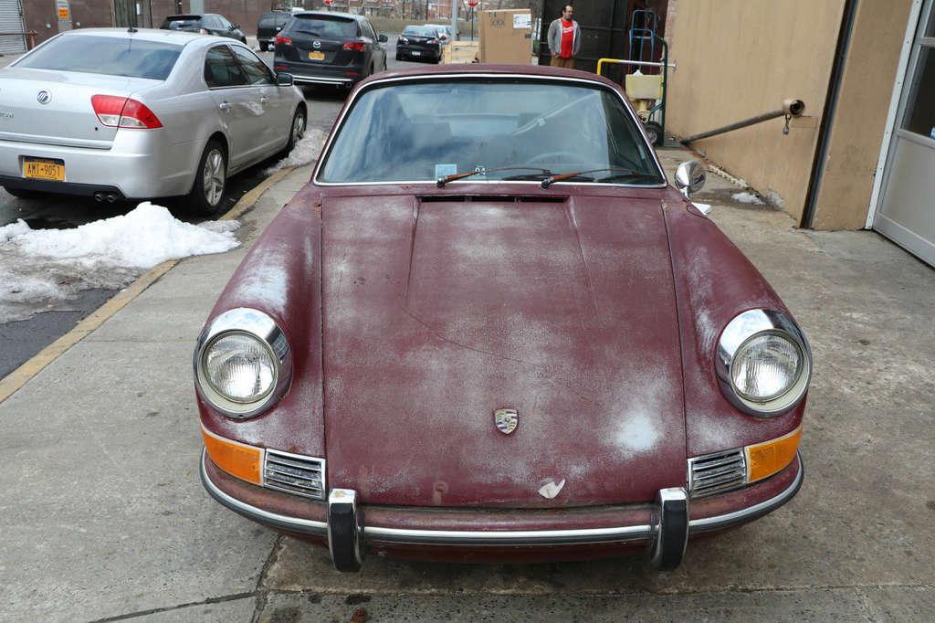 Photos de Porsche à restaurer - Page 3 210