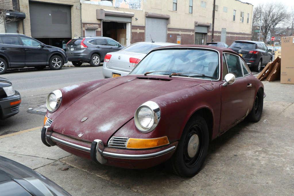 Photos de Porsche à restaurer - Page 3 410