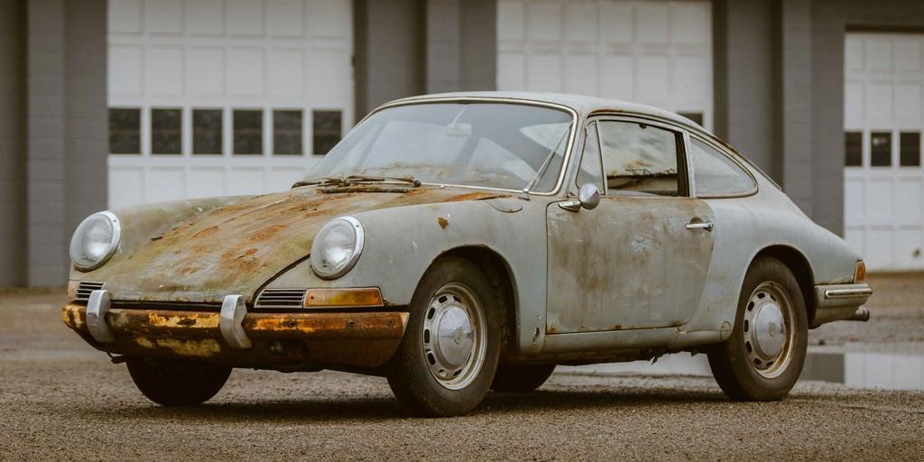 Photos de Porsche à restaurer - Page 4 An-oil10