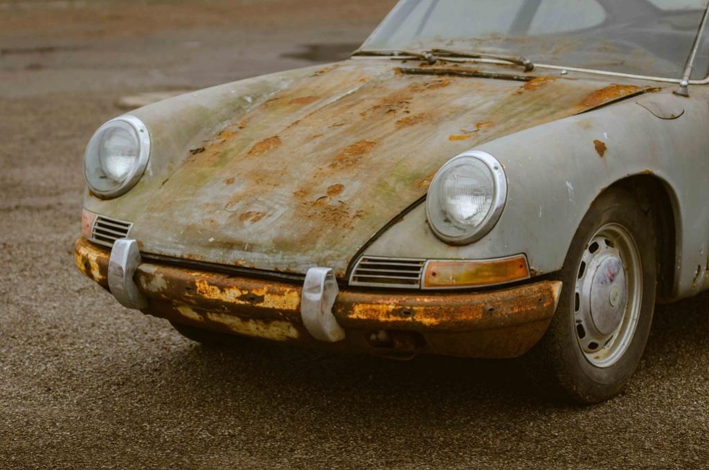 Photos de Porsche à restaurer - Page 4 An-oil19