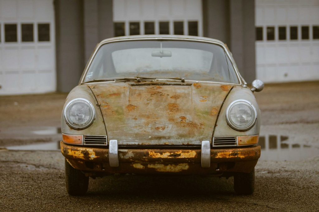 Photos de Porsche à restaurer - Page 4 An-oil20