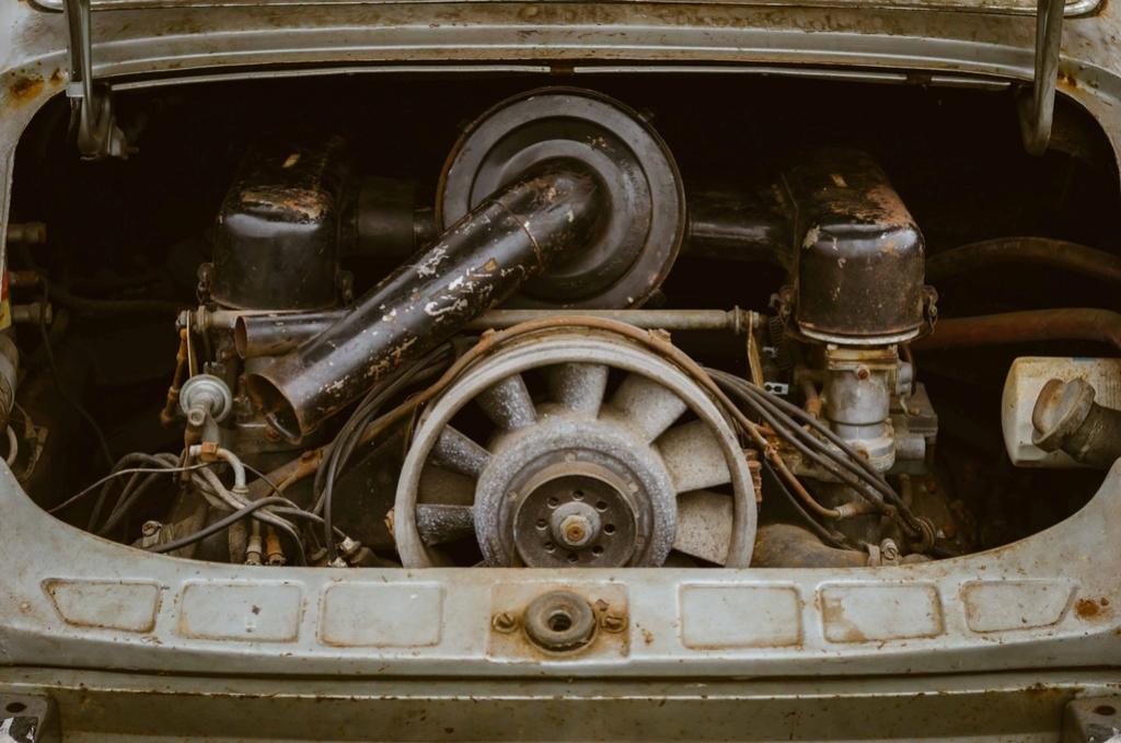 Photos de Porsche à restaurer - Page 4 An-oil27