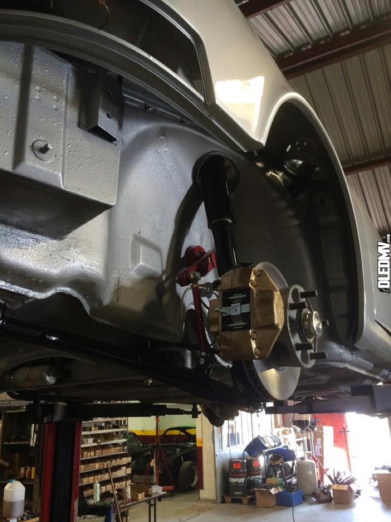 69 Porsche 911 Outlaw – Bird of Prey Dledmv61