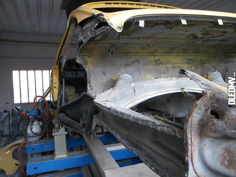 69 Porsche 911 Outlaw – Bird of Prey Dledmv62