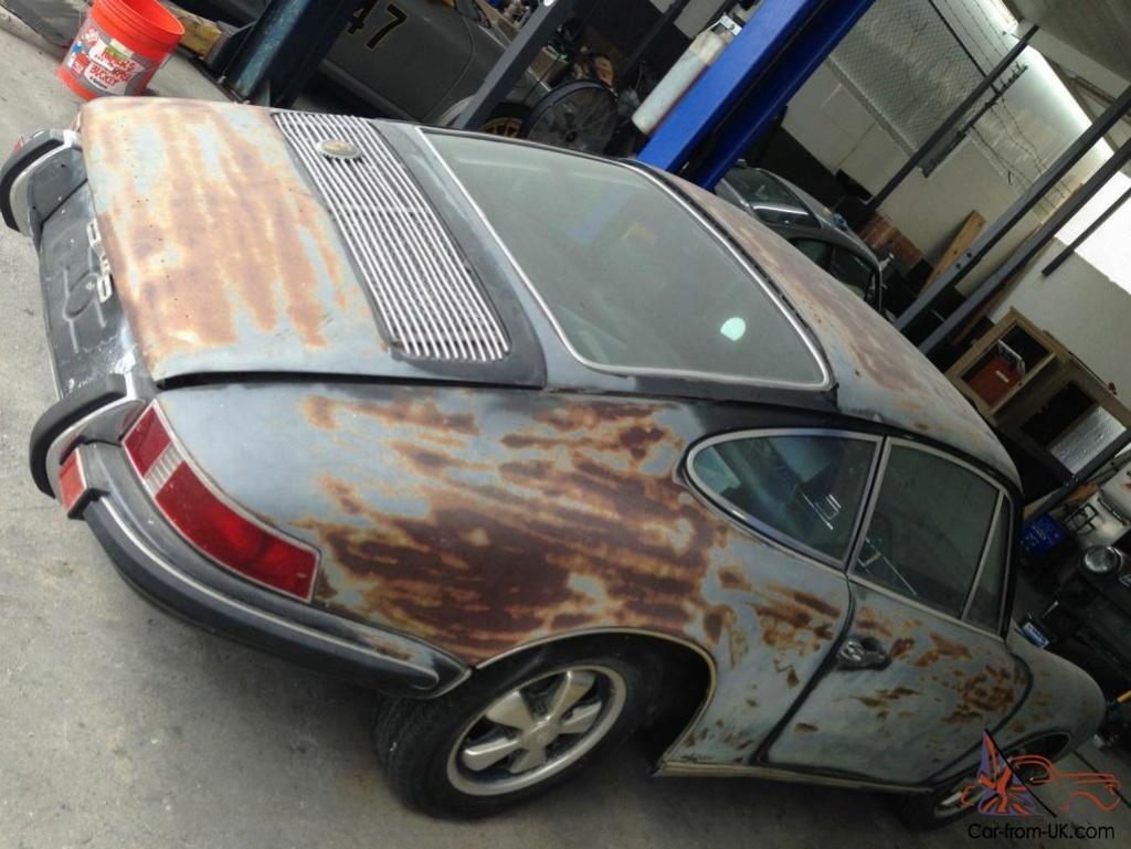 Photos de Porsche à restaurer - Page 6 Ebay1410