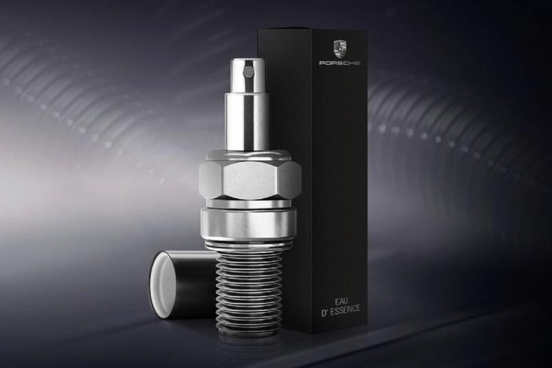 new parfum Porsche Parfum10