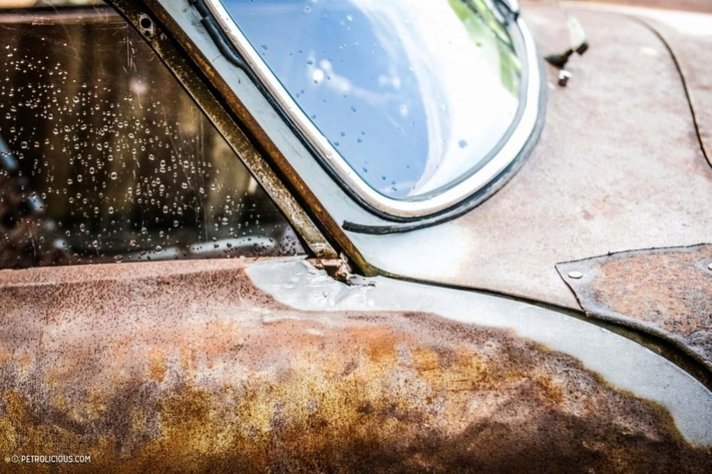 Photos de Porsche à restaurer - Page 2 Porsch14
