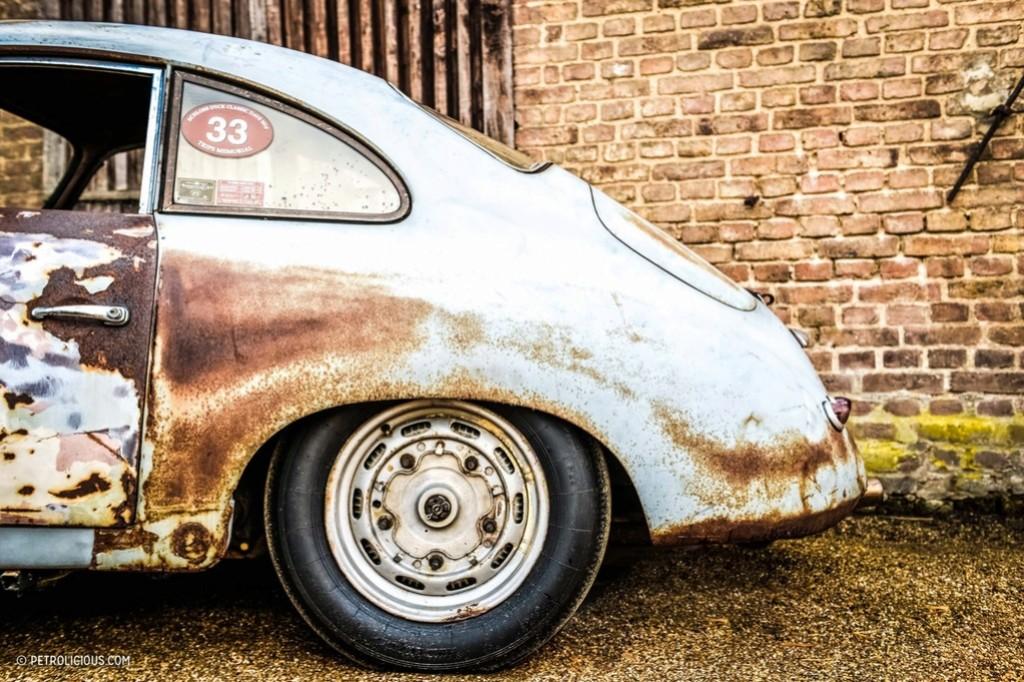 Photos de Porsche à restaurer - Page 2 Porsch15