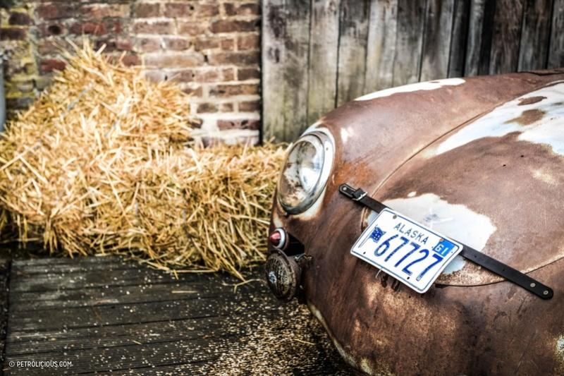 Photos de Porsche à restaurer - Page 2 Porsch18