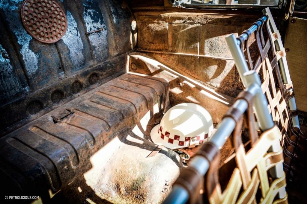 Photos de Porsche à restaurer - Page 2 Porsch21