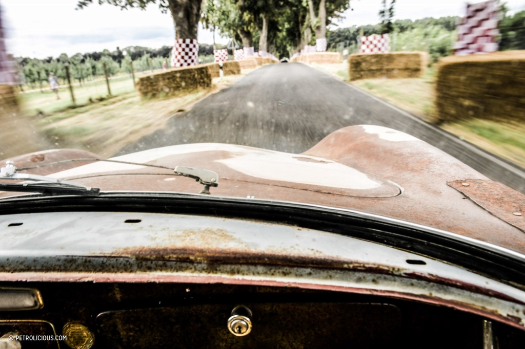 Photos de Porsche à restaurer - Page 2 Porsch24