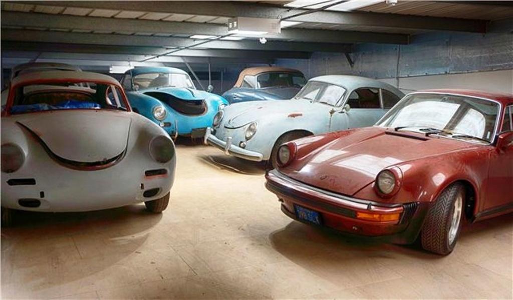 Photos de Porsche à restaurer - Page 5 Porsch52