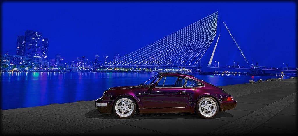 Une Belle photo de Porsche Z1169210