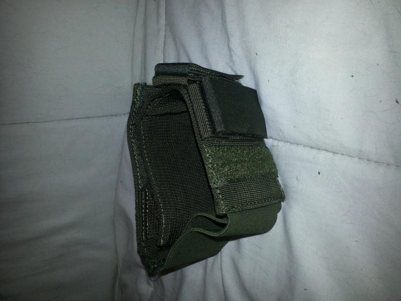 vend m203 + grenade 40 mm + poches 20131011
