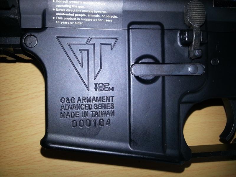 TR15 RAIDER G&G 20140224