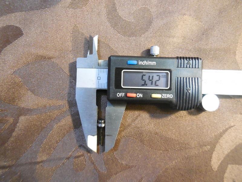 kalashnikov ak47 en 4,5mm - Page 6 Dscn2419