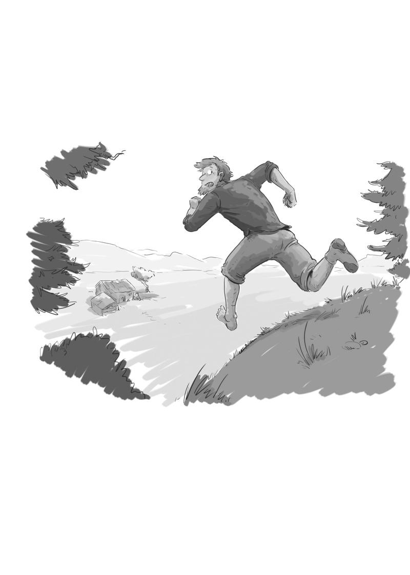 Mon coin croquis,anim, BD et autres (fafa38) - Page 3 Fuiten11