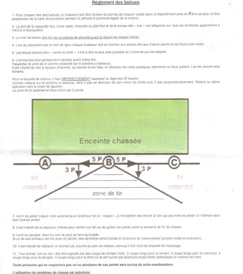 Dossier non chasseur par PLC ! Reglem10