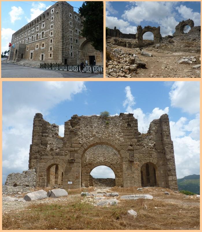 Turquie mai 2017, Monts Taurus, 2: les Orchis s.l. 122