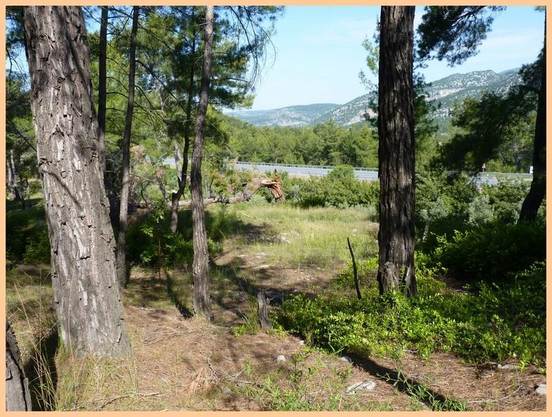 Turquie mai 2017, Monts Taurus, 1: présentation 2_geny10