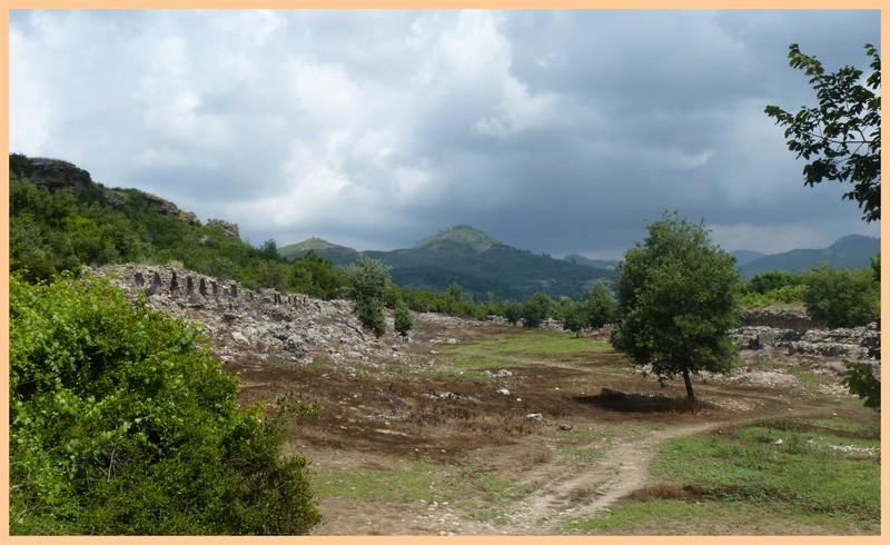 Turquie mai 2017, Monts Taurus, 2: les Orchis s.l. 710