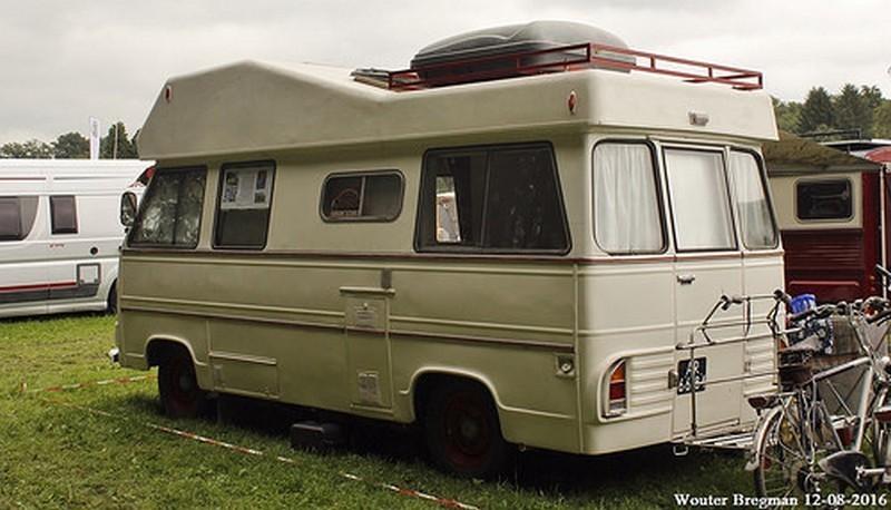 "nouvelle collection Hachette ""Passion Camping Cars"" Big-6545"