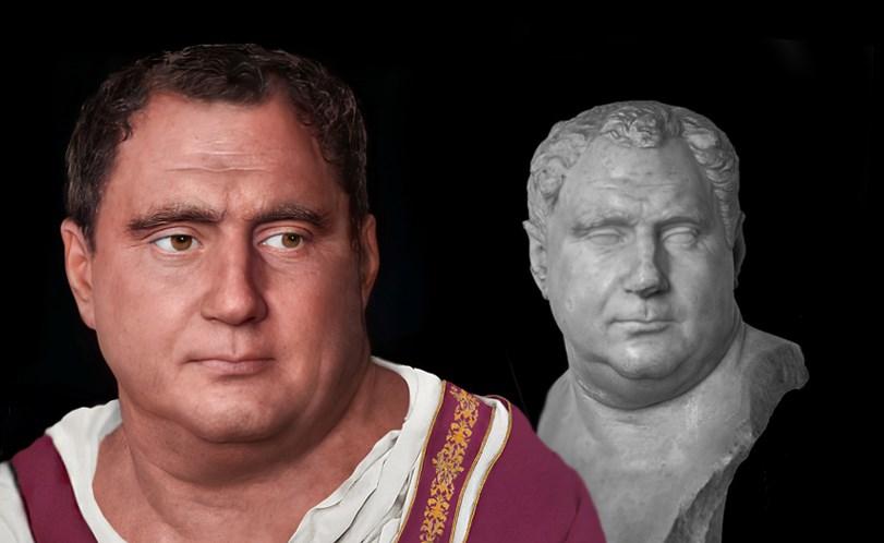 Le vrai visage des empereurs romains (reconstitution) - Page 4 19422810