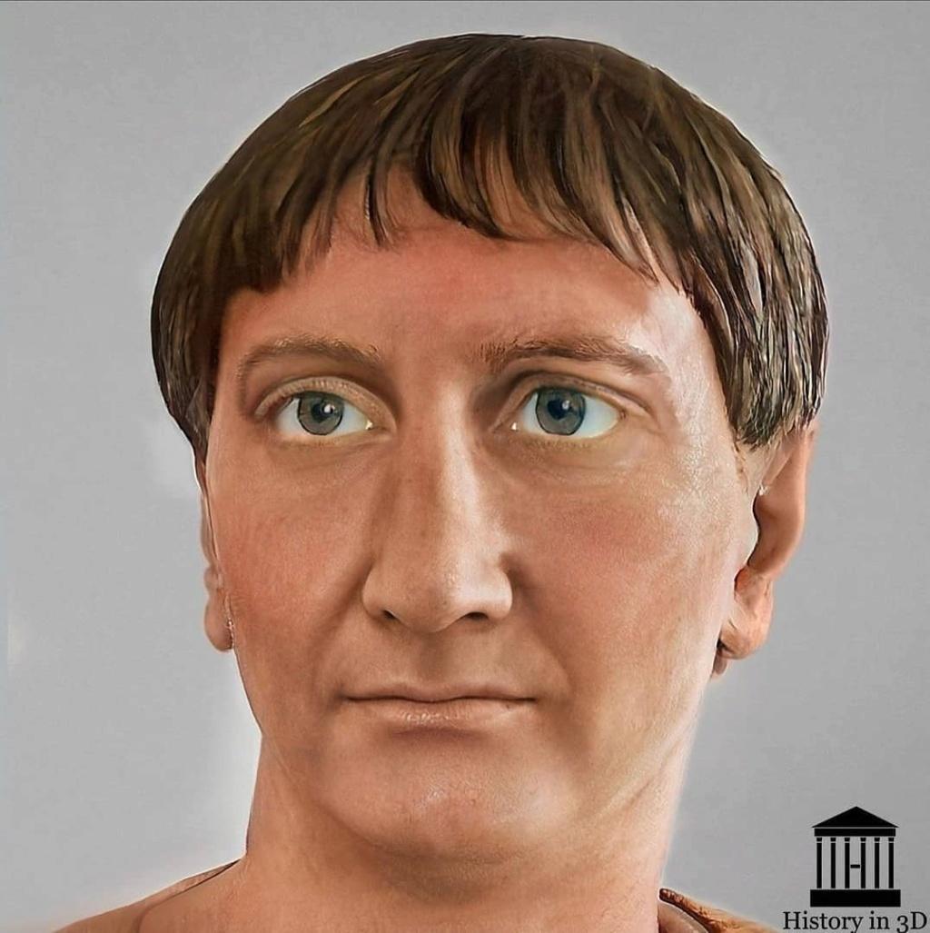 Le vrai visage des empereurs romains (reconstitution) - Page 4 19526010