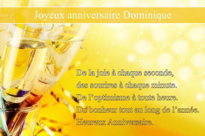 Anniversaires membres - Page 20 Domini10