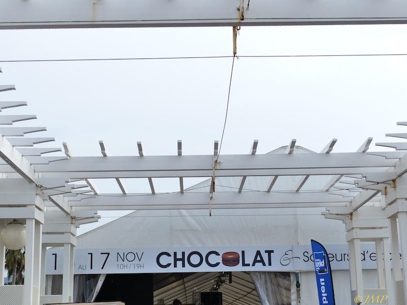 CHOCOLATS POUR LES AMATEURS ET GOURMANDS P1060283