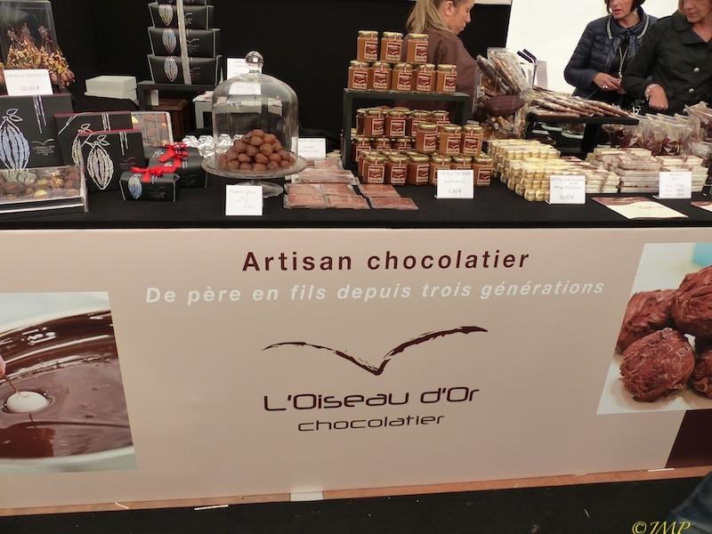 CHOCOLATS POUR LES AMATEURS ET GOURMANDS P1060325
