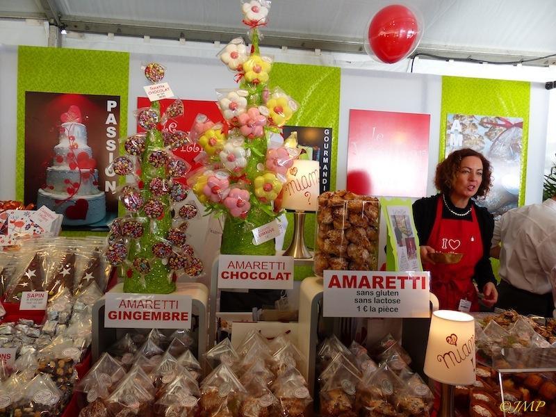 CHOCOLATS POUR LES AMATEURS ET GOURMANDS P1060327