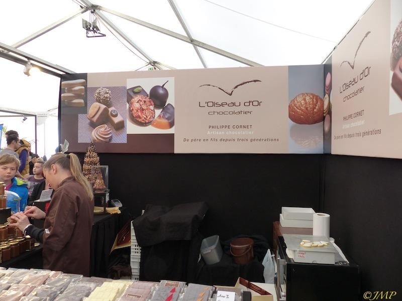CHOCOLATS POUR LES AMATEURS ET GOURMANDS P1060340