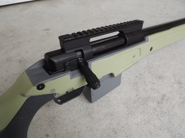 Snipe: Type 96 John Allen Enterprises Stock Dscf7946