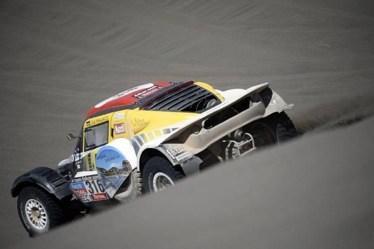 Dakar 2014 - Page 2 10981910