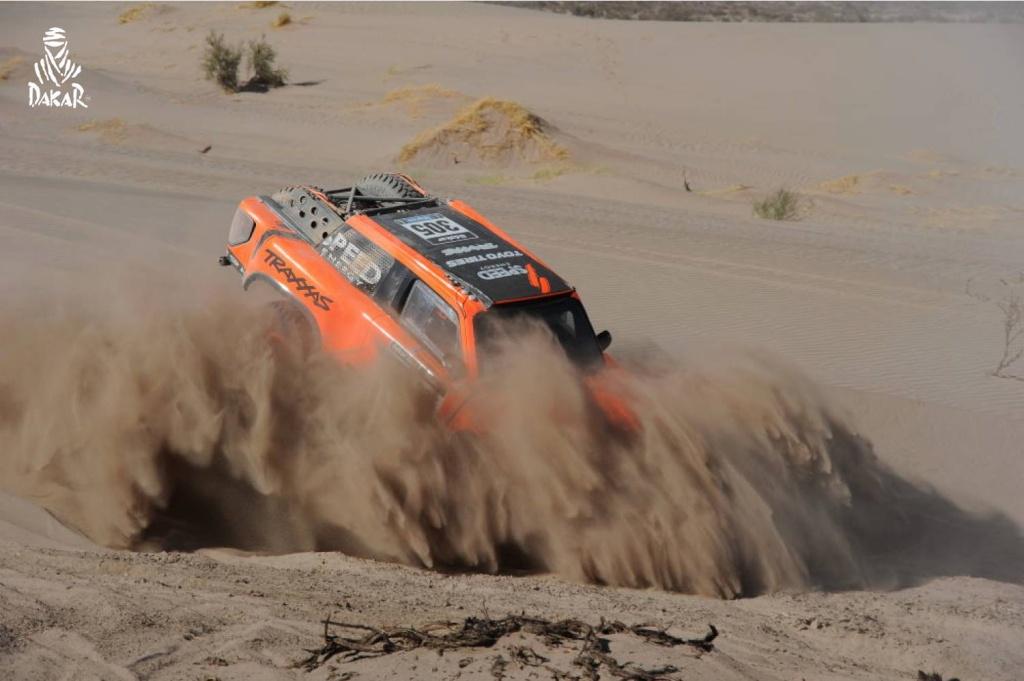 Dakar 2014 - Page 2 14877510