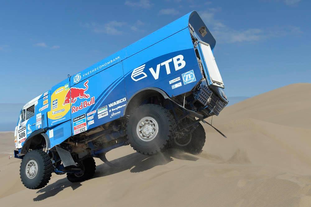 Dakar 2014 - Page 2 14879510
