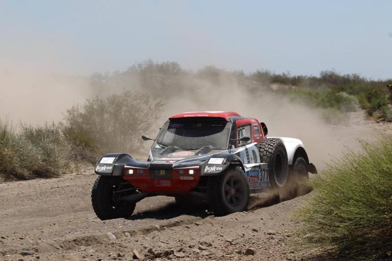 Dakar 2014 15043410
