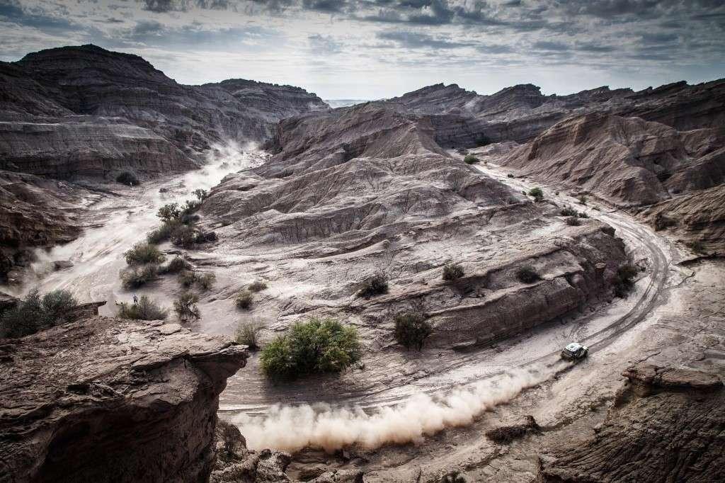 Dakar 2014 - Page 2 15196510