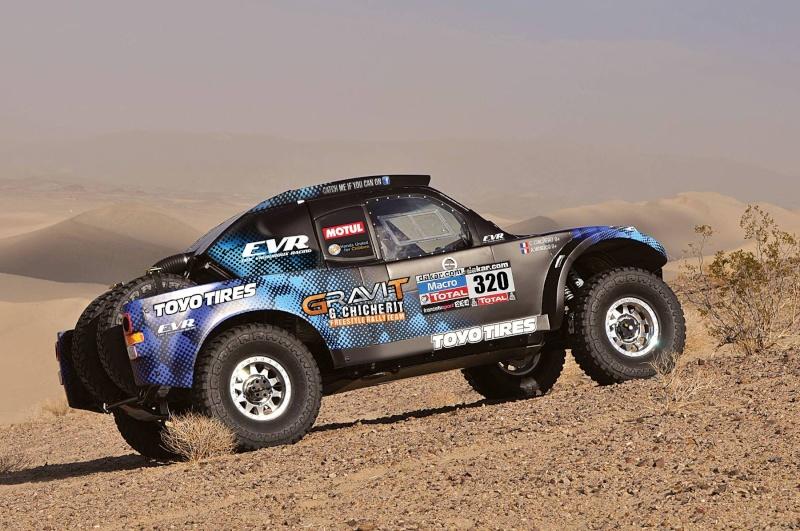 Dakar 2014 15238810