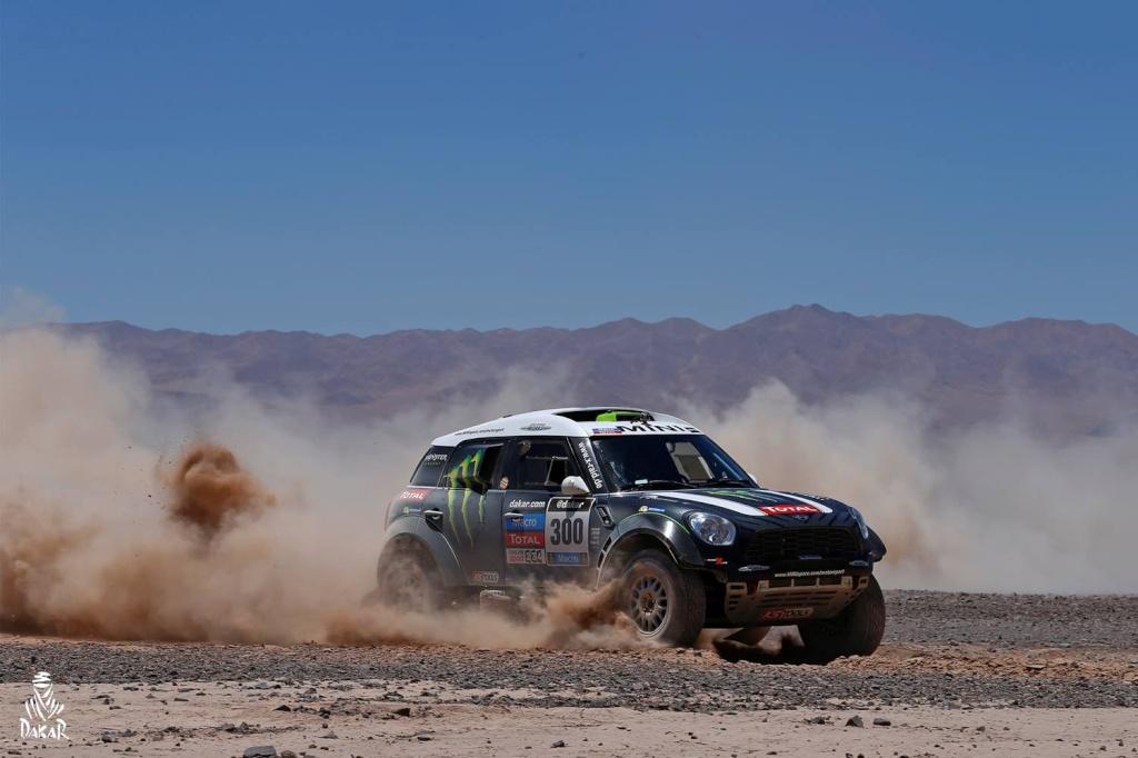 Dakar 2014 - Page 2 15402710