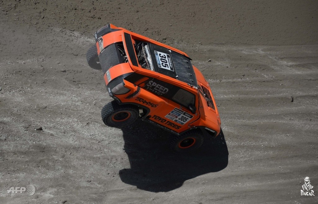 Dakar 2014 - Page 2 15481210