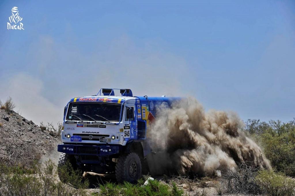 Dakar 2014 - Page 2 15987310