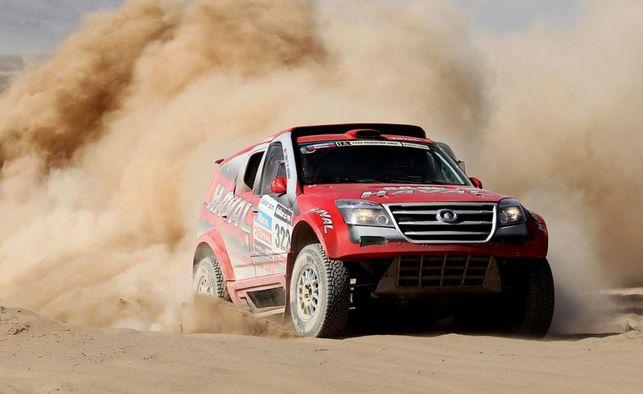 Dakar 2014 Dakar-10